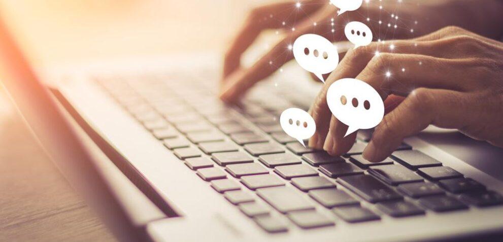 コールセンターにチャットを導入すべき?5つのメリットや効果を解説